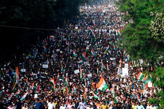 India's Citizenship Amendment Act discriminates
