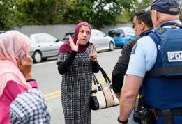 MVPR on Christchurch Terrorist Attack