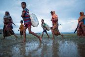 Myanmar soldiers confess to Rohingya massacre: 'Shoot all that you see'