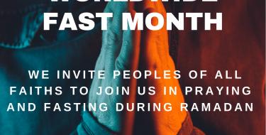 Worldwide Fast Month
