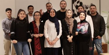 Young New Zealand Muslims reflect during Ramadan