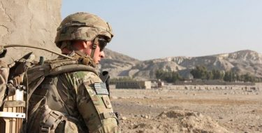 Afghan war was built on a mountain of lies