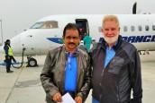 Bangladesh responds to the Rohingya refugee crisis