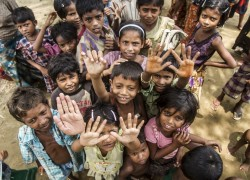 Myanmar and the Rohingya genocide
