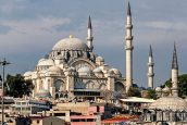 Reaching out with Hope and Reconciliation in Turkey